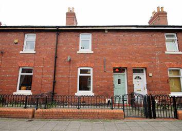 3 bed terraced house for sale in Ebor Street, Heaton, Newcastle Upon Tyne NE6