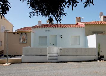 Thumbnail 3 bed terraced bungalow for sale in Urb. La Marina, La Marina, Alicante, Valencia, Spain