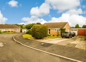Thumbnail 3 bed bungalow for sale in Park View, Crewkerne