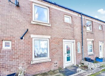 Thumbnail 3 bed terraced house for sale in Longcroft, Egremont, Cumbria