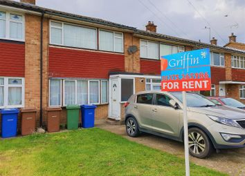 3 bed terraced house to rent in Bryanston Road, Tilbury RM18