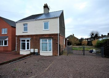 Thumbnail 3 bedroom semi-detached house to rent in Bourne Road, Spalding