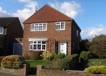 Thumbnail 3 bedroom detached house for sale in Rochford Road, Bishop's Stortford