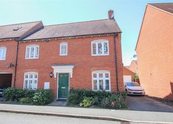 4 bed detached house for sale in Petronel Road, Aylesbury HP19