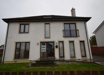 Thumbnail 5 bed detached house to rent in Hayfield Avenue, Inverness