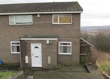 Thumbnail 2 bed flat for sale in Ellington Close, Newcastle Upon Tyne