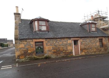 Thumbnail 3 bed detached house for sale in Convener Street, New Elgin, Elgin, Morayshire