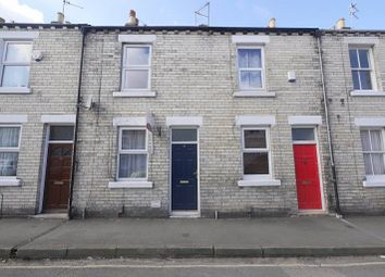 Thumbnail 2 bedroom terraced house to rent in Falconer Street, Holgate, York
