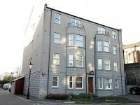Thumbnail 2 bed flat to rent in Belgrave Terrace, City Centre, Aberdeen, 2Ns