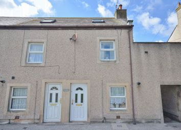 Thumbnail 1 bed terraced house for sale in Main Street, Allonby, Maryport