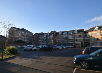Thumbnail 2 bed flat for sale in Branagh Court, Reading, Berkshire