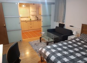 Thumbnail 1 bed flat to rent in Heigham Road, London