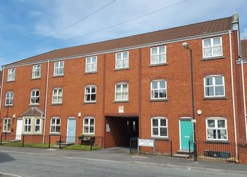 Thumbnail 2 bed flat for sale in Stanley Street South, Bedminster, Bristol
