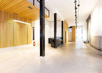 Office to let in Ravey Street, London EC2A