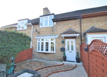 3 bed terraced house for sale in Colyers Lane, Erith DA8
