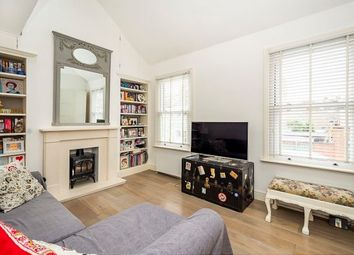 Thumbnail 2 bedroom flat to rent in Bishops Road, Fulham