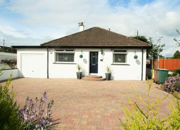 Thumbnail 3 bed detached bungalow for sale in 26 Kirkliston Road, South Queensferry