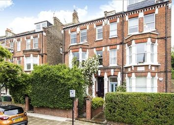 Thumbnail 8 bedroom semi-detached house for sale in Savernake Road, London