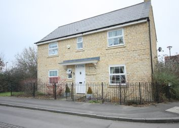 Thumbnail 4 bed detached house for sale in Twineham Road, Redhouse, Swindon
