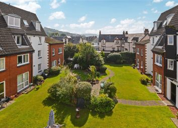 Thumbnail 1 bed flat for sale in Homemount House, Gogoside Road, Largs