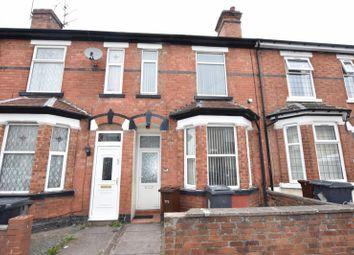 Thumbnail 3 bed property for sale in Dalton Street, Wolverhampton