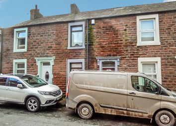 Thumbnail 2 bedroom terraced house for sale in 10 Boyd Street, Maryport, Cumbria