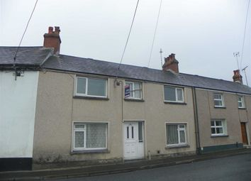 Thumbnail 4 bed terraced house for sale in Monkton, Pembroke