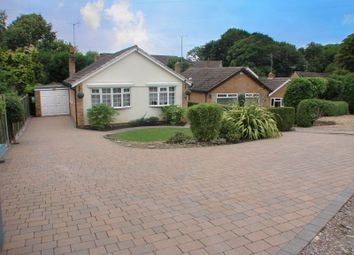 Thumbnail 2 bed detached bungalow for sale in Valley Road, Radcliffe-On-Trent, Nottingham
