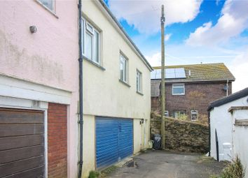 Thumbnail 2 bed end terrace house for sale in Hillsborough Terrace, Ilfracombe
