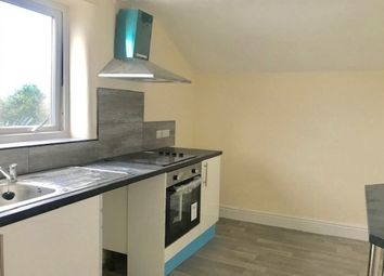 Thumbnail 1 bedroom flat to rent in Park Crescent, Southport