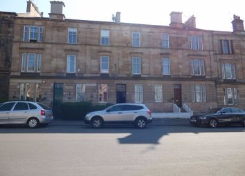 Thumbnail 4 bedroom flat to rent in 24 Queen Mary Avenue, Crosshill, Glasgow