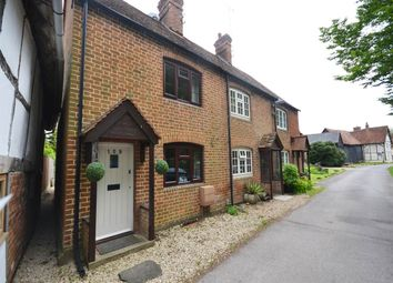 Thumbnail 2 bed cottage to rent in The Causeway, Steventon, Abingdon