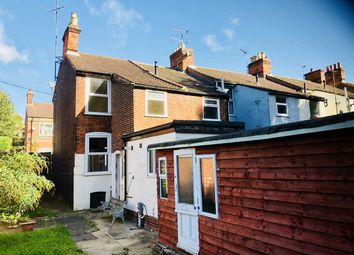 Thumbnail 2 bedroom end terrace house to rent in Cavendish Street, Ipswich