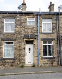 Thumbnail 2 bed terraced house for sale in Kimberley Street, Brighouse