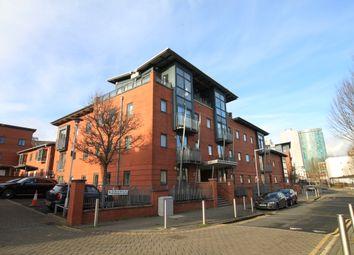 Thumbnail Flat to rent in Rickman Drive, Birmingham