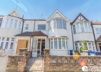 Thumbnail 1 bed flat to rent in Elmcroft Crescent, London