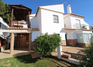Thumbnail 4 bed chalet for sale in Torre Del Mar, Malaga, Spain