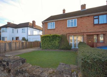 Thumbnail 3 bed semi-detached house to rent in Queen Ediths Way, Cherry Hinton, Cambridge