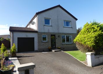Thumbnail 4 bed detached house for sale in Brilon Court, Thurso
