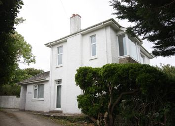 Thumbnail 2 bed flat to rent in Headleigh Road, Newquay