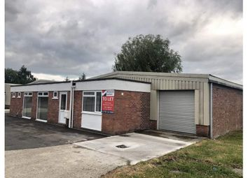 Units 8, 9 & 10 Porte Marsh Road, Calne SN11. Light industrial to let
