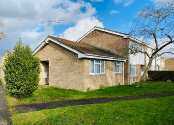 2 bed semi-detached bungalow for sale in Court Close, Calmore, Southampton SO40