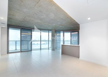 Thumbnail 3 bed flat to rent in 1 Tidal Basin Road, London