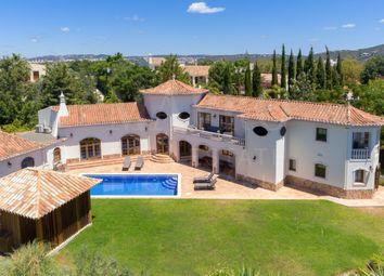 Thumbnail 4 bed villa for sale in Vale Formoso, Almancil, Loulé, Central Algarve, Portugal