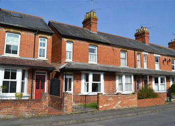 Thumbnail 3 bed end terrace house for sale in York Road, Newbury, Berkshire