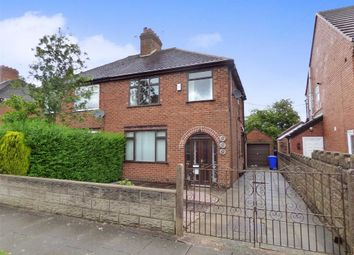 Thumbnail 3 bedroom semi-detached house for sale in Parkfield Road, Lightwood, Longton, Stoke-On-Trent