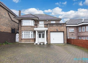 5 bed property for sale in Crooked Usage, Finchley, London N3