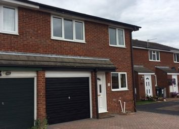 Thumbnail 3 bedroom semi-detached house to rent in Lara Close, Bournemouth