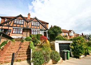Thumbnail 6 bed semi-detached house to rent in St. Helens Road, Hastings