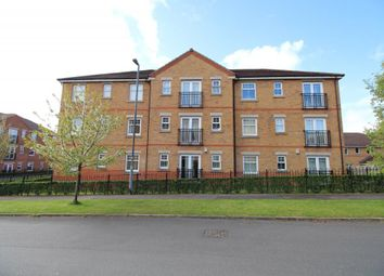 Thumbnail 2 bed flat for sale in Conisborough Way, Hemsworth, Pontefract